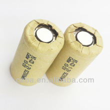 China manufacturer shenzhen battery ni-cd nicd sc 1300mah rechargeable battery