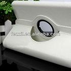Wholesaler pu leather case for ipad mini 2