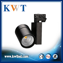 Japanese Citizen Cob Dimmable Led Track Spotlight 3 Years Warranty