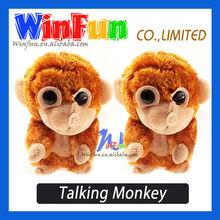 Toy Monkeys For Sale Talking toy Novelty Talking Monkey