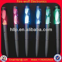 Shenzhen Fire Wolf Electronics Factory promotion ballpoint pen