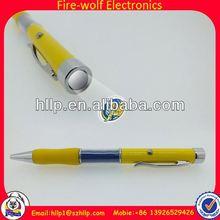 Shenzhen Fire Wolf Electronics Factory promotion ball pen