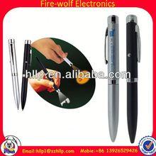 Shenzhen Fire Wolf Electronics Factory Christmas 2014 new hot ball pen