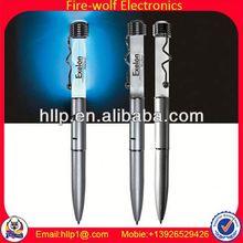 Shenzhen Fire Wolf Electronics Factory advertising Very Pretty New ball pen