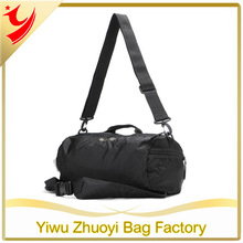 Convenient Hiking Folding Duffle Bag