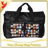 Fashion Handle Duffel Bag For ladies
