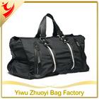 Soft Folded Hiking Travel Handle Bag For Ladies
