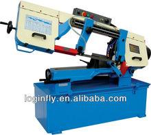 TAIWAN Loginfly Brand High Quality Band saw of Angle Iron Cutting Machine