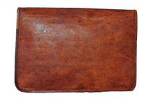 men shoulder bag men genuine leather messenger bag light brown
