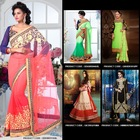 All Types Of Indian Sarees Wholesale