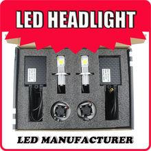 OSRING skoda octavia led headlight