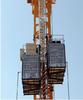 HQC Building Equipments Corporation Construction Elevator