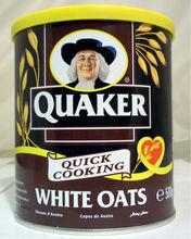 Quaker Oats Quick Cooking