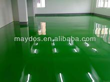 Maydos Anti Static Self Leveling Epoxy Resin Concrete Floor coating (China Floor Paint/maydos Paint )