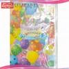 2014 cellophane candy bags fashion silicone shopping bag