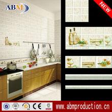 Promotion! Foshan Grade AAA ceramic tile decoration, ABM brand, good quality, cheap price