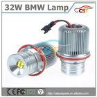 32W E39 Latest car accessory hiway auto led car wheel lights