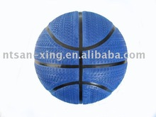 Official Size Weight Rubber Basketball