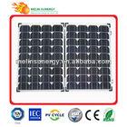 100 watt folding solar panel