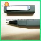 Custom Logo Square Barrel Pen