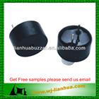 13.8*7.5mm Piezo buzzer using for Security alarm