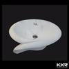 KKR bathroom sinks handmade wash basin , hindware wash basin