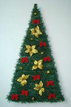 Hanging Wall Christmas Trees Supplies,45cm Heighets Christmas Trees