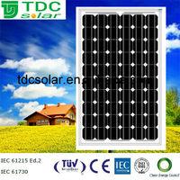 best price per watt solar panels with 260w