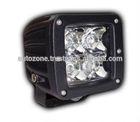 LED Driving Light 16 Watt Square