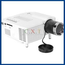 2014 hot selling !!!UC28 mini professional Mini video projector