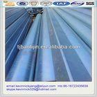 corrugated galvanized steel culvert pipe