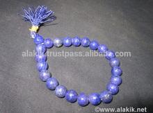 Lapis Lazule Power Bracelet : Gemstone Bracelet Wholesaler