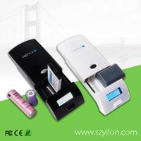 smart lifepo4 battery charger 12V 24V 36V 48V for e-bike