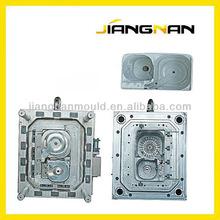 plastic washing machine base mould washing machine injection moulds