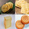 China manufacturer customized automatic biscuit and cookies making machine