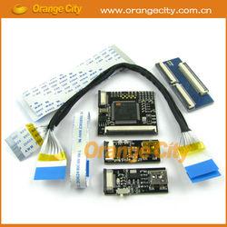 ProgSkeet V1.21 FOR PS3+adaptor pcb+injectus JTAG programmer full kit for PS3