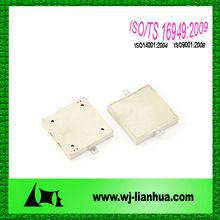 Transducer 16*2.5mm LPT1625BS 4000hz door lock 3V 75db voice Piezo buzzer with timer