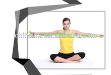 resistance band home gym