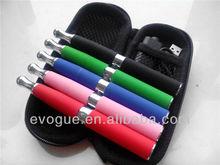custom ego e cigarette wax vaporizer starting kit