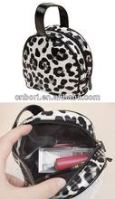 Fashion cosmetic bag dog walk bag