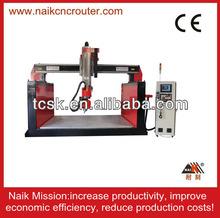 2013 hot sale guangdong TC-2015 mini 5 axis cnc machine