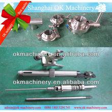 bottled water filler equipment capper parts
