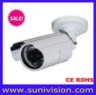 Color 700TVL Sony CCTV Camera waterproof case ip66