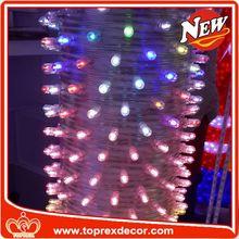 Decorative RGB Mini Christmas light bulbs wholesale