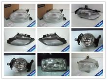 Daewoo Matiz/Spark(M200) 05-10 Fog Lamp - RH