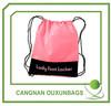 2014 mini drawstring bags