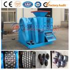 large capacity ore powder, mineral powder, coke coal briquette machine