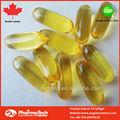 health canada gmp certificado de aceite de pescado cápsulas de gelatina blanda distribuidor
