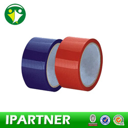 Ipartner paper adhesive tape car painting used/custom warning tape manufacturers