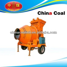 concrete mixer pump from china coal